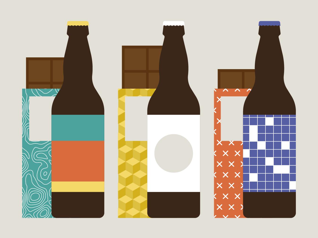 beer and chocolate pairings