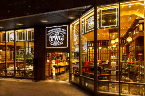 Twg tea salon boutique vancouver montecristo for A salon vancouver