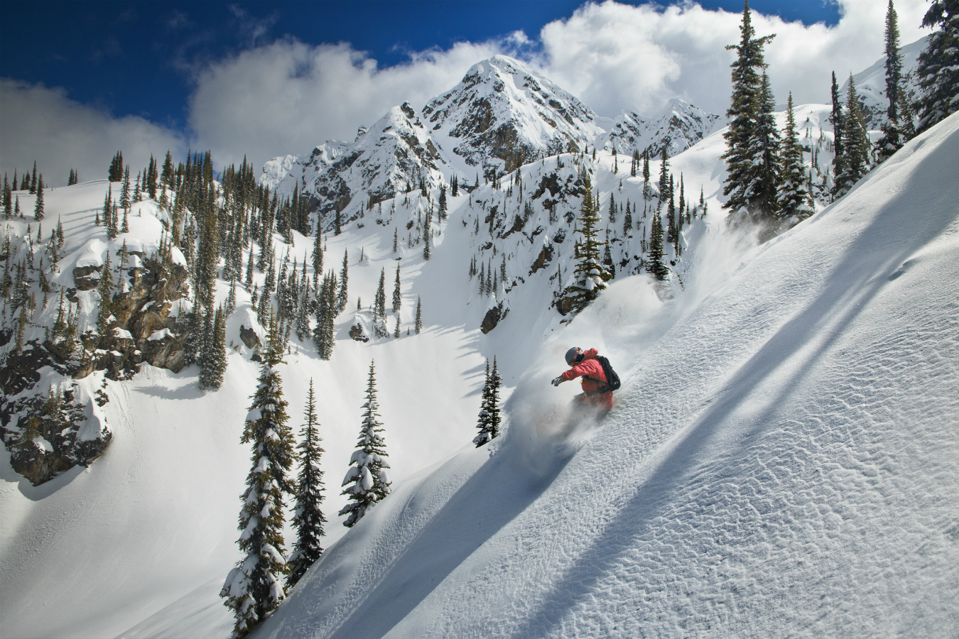 revelstoke mountain resort | montecristo