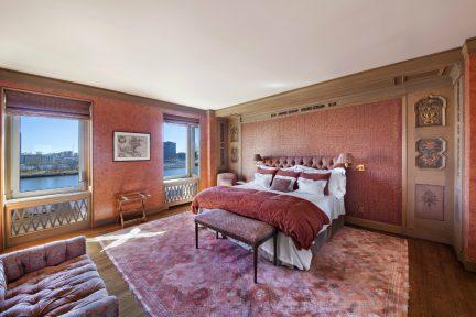 Greta Garbo's New York Apartment