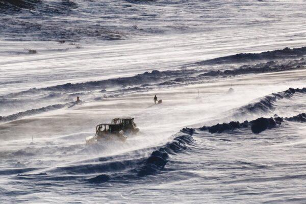 6633 Arctic Ultra