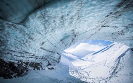 Yukon's Kluane Country