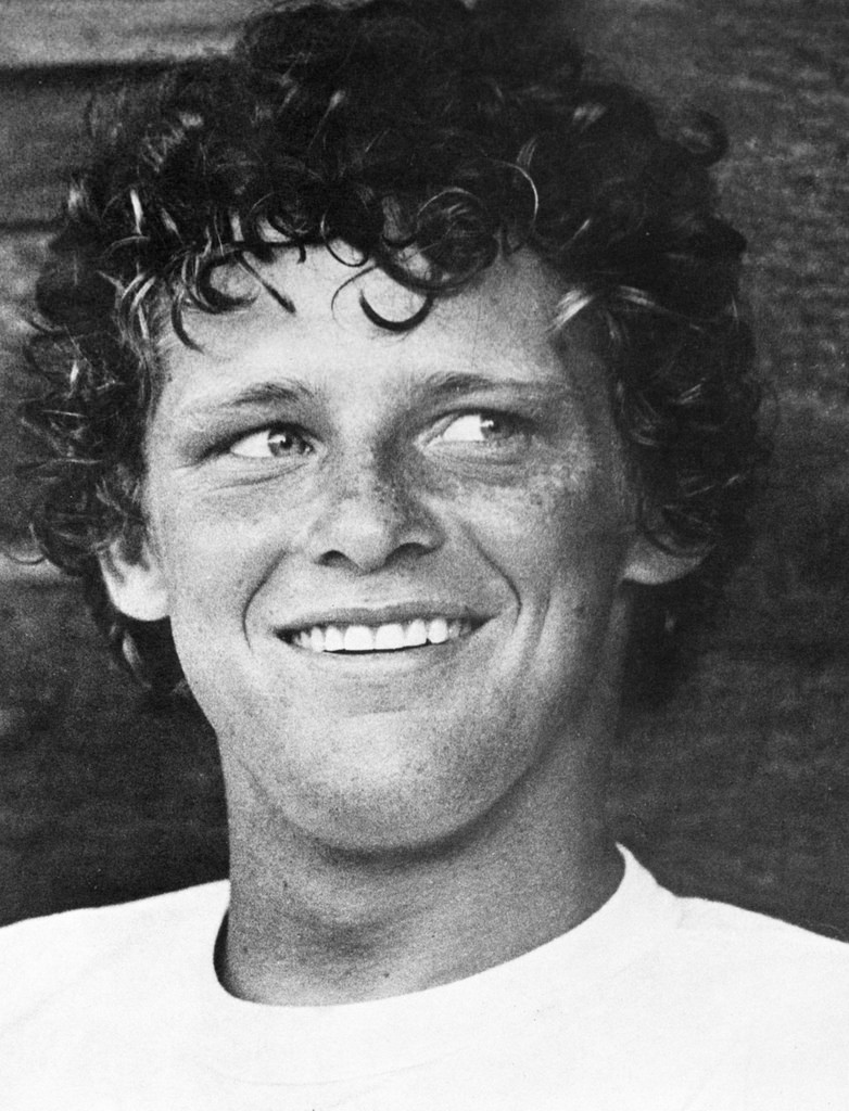"""""""Terry Fox: Running To The Heart Of Canada"""""""