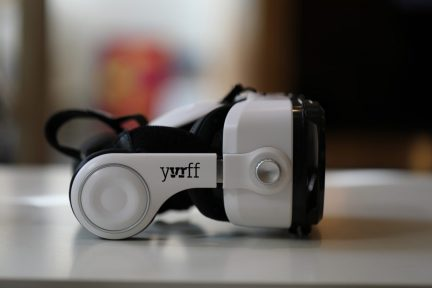 Vancouver Virtual Reality Film Festival