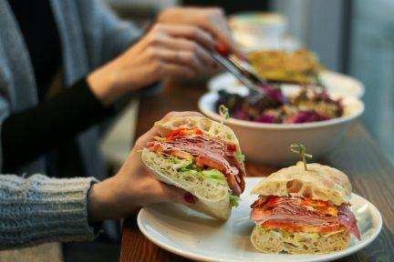 Railtown Cafe's Growing Empire