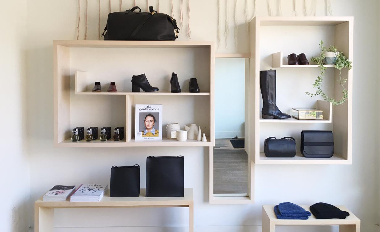 Vancouver's Independent Womenswear Boutiques