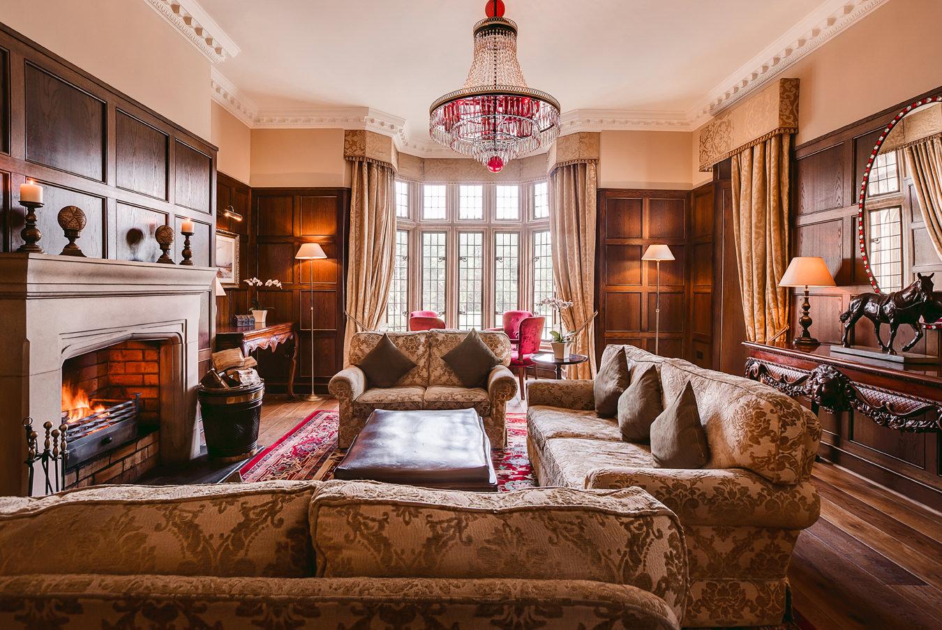 Lough eske castle special offers