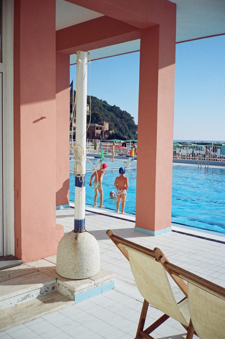 Italy in Summer photos