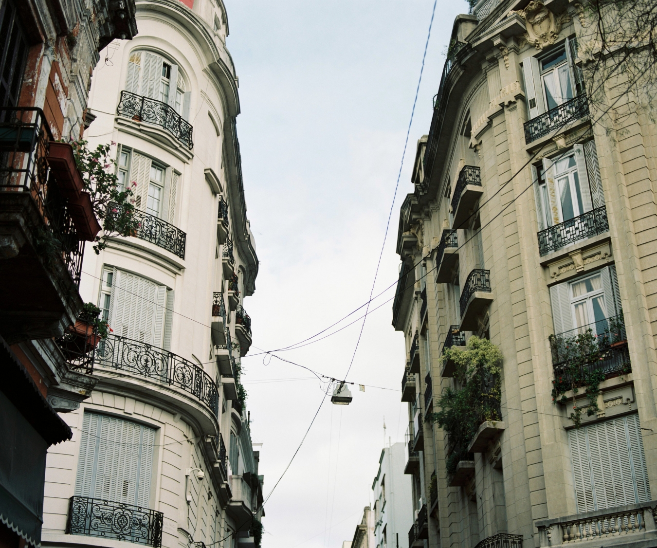 A weekend in Buenos Aires