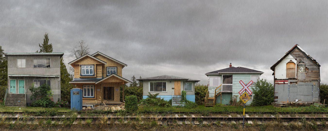 Vancouver Vanishes
