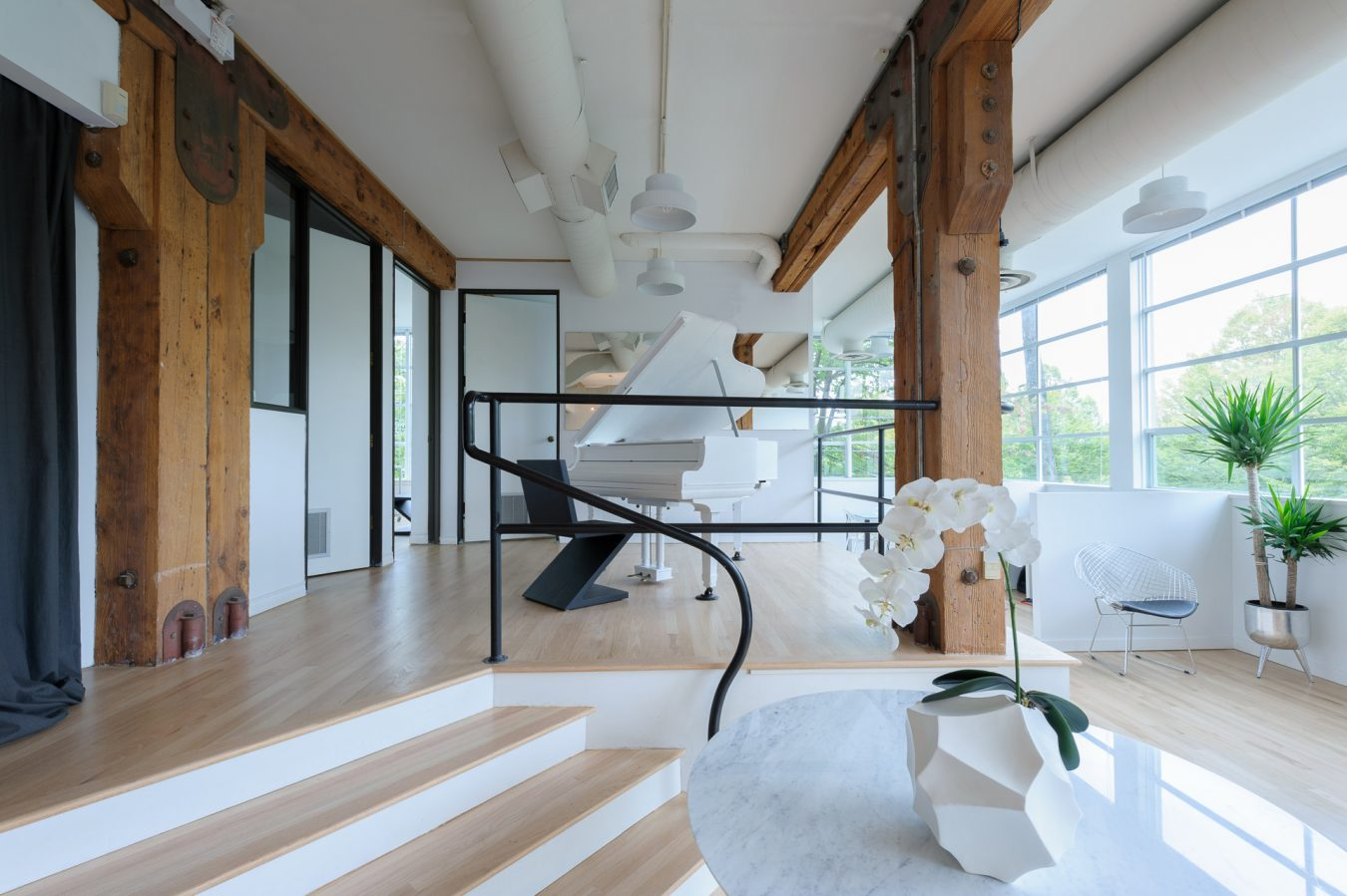 best offices in Vancouver