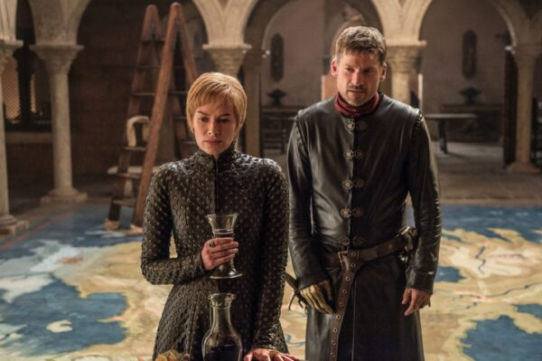 Meet the Vancouver Cinematographer Behind One of Game of Thrones' Biggest Finales