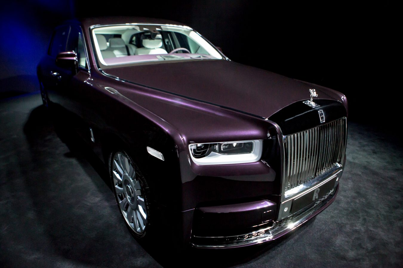 rolls royce phantom viii montecristo. Black Bedroom Furniture Sets. Home Design Ideas
