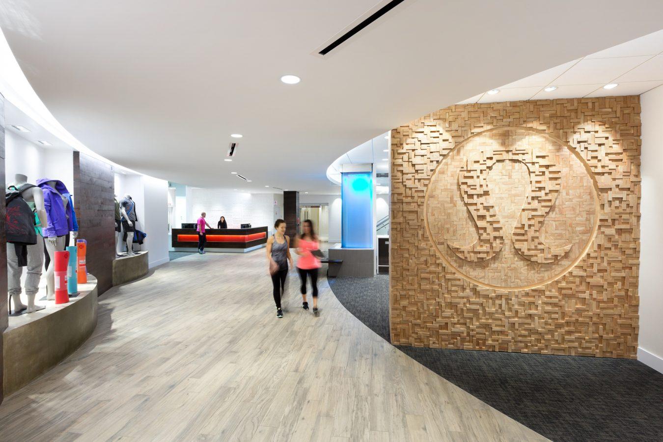 Lululemon Vancouver Headquarters