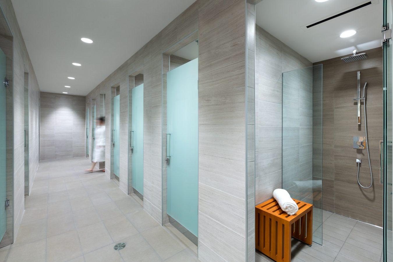 Inside Lululemon Vancouver Headquarters