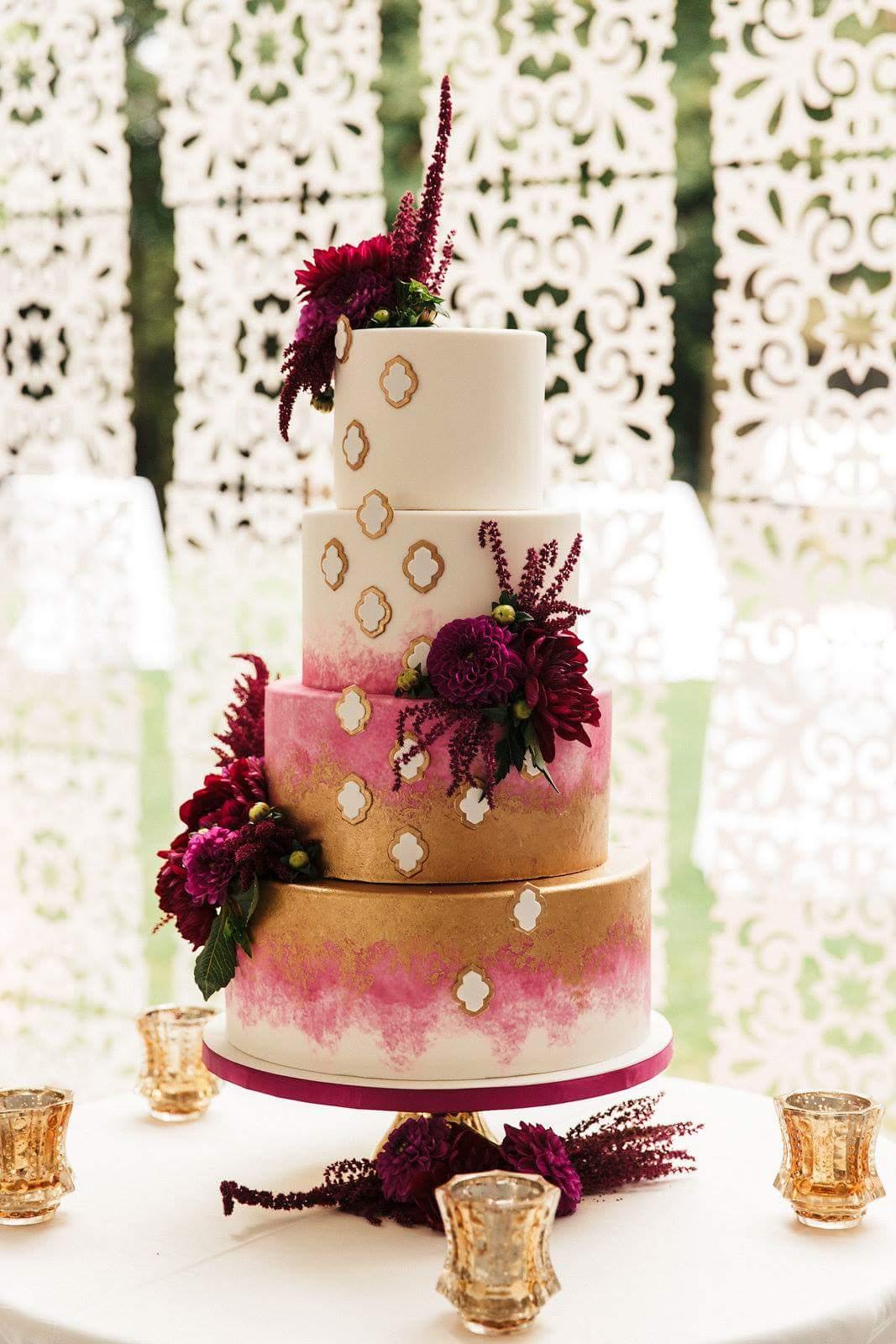 The Cake And The Giraffe Montecristo