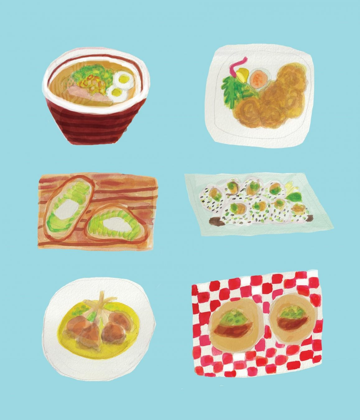 vancouver food bucket list coreena lewis