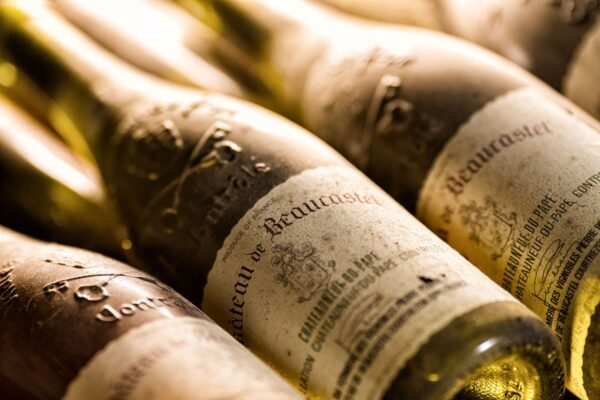 Beautiful and Unforgettable Wines and Wineries of the Old World