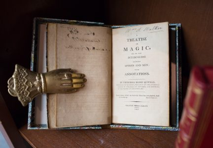 E.C. Rare Books