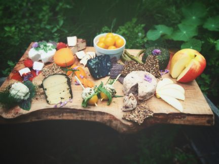 A Chefs' Guide to Vancouver Picnicking