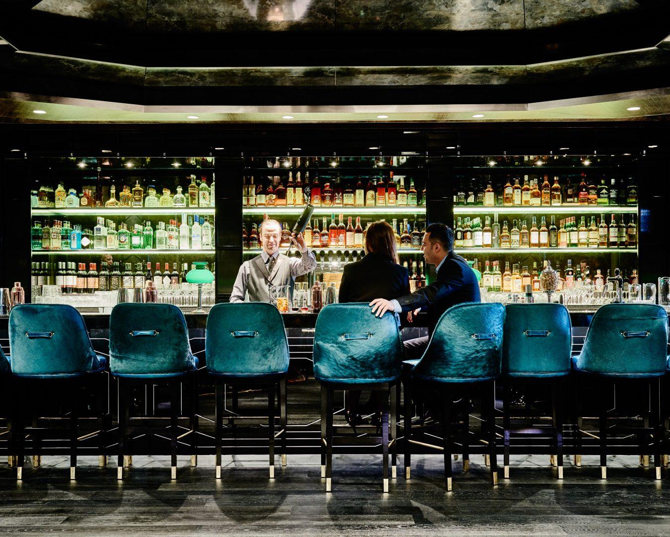 Vancouver's hidden bars