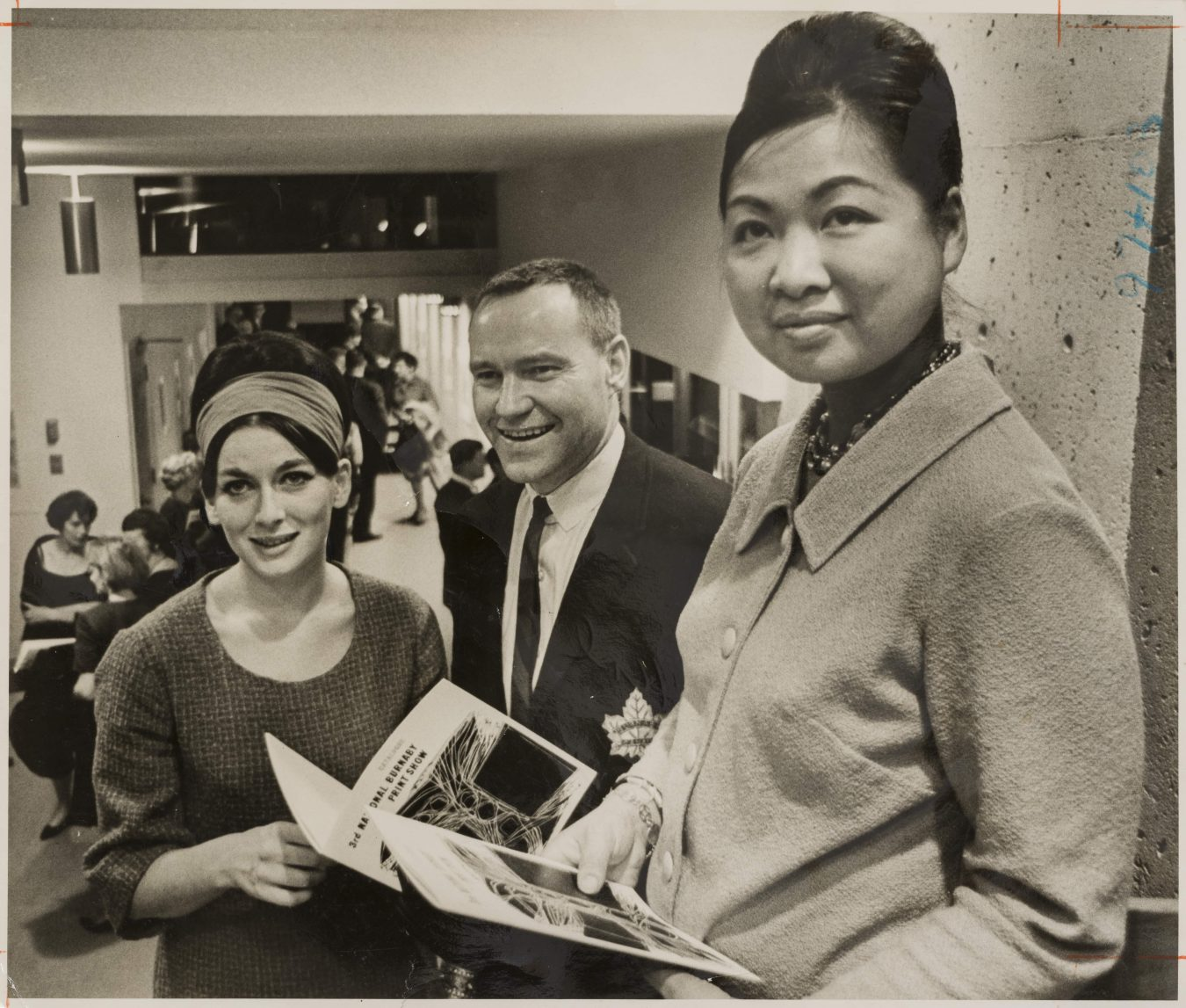 """""""Anna Wong: Traveller on Two Roads"""""""