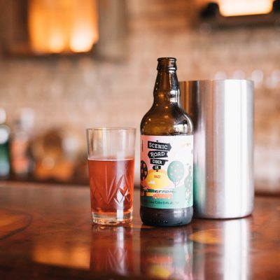 Crowbar BC Craft Cider