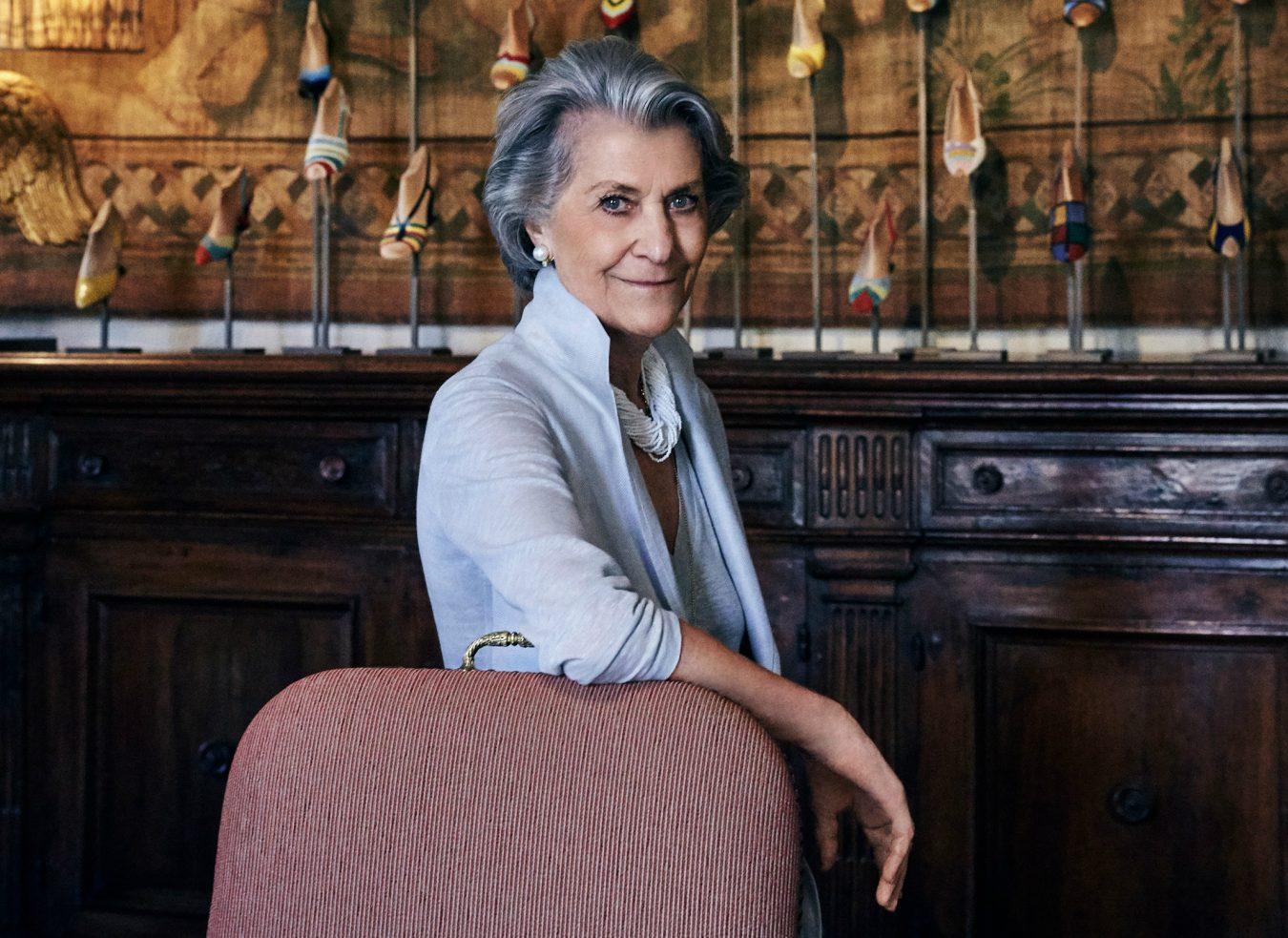 Giovanna Gentile Ferragamo