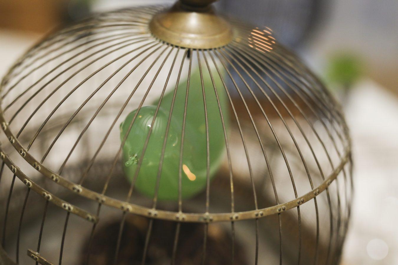 HSBC Jade