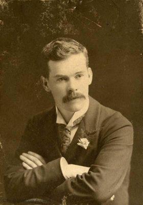 Francis Rattenbury