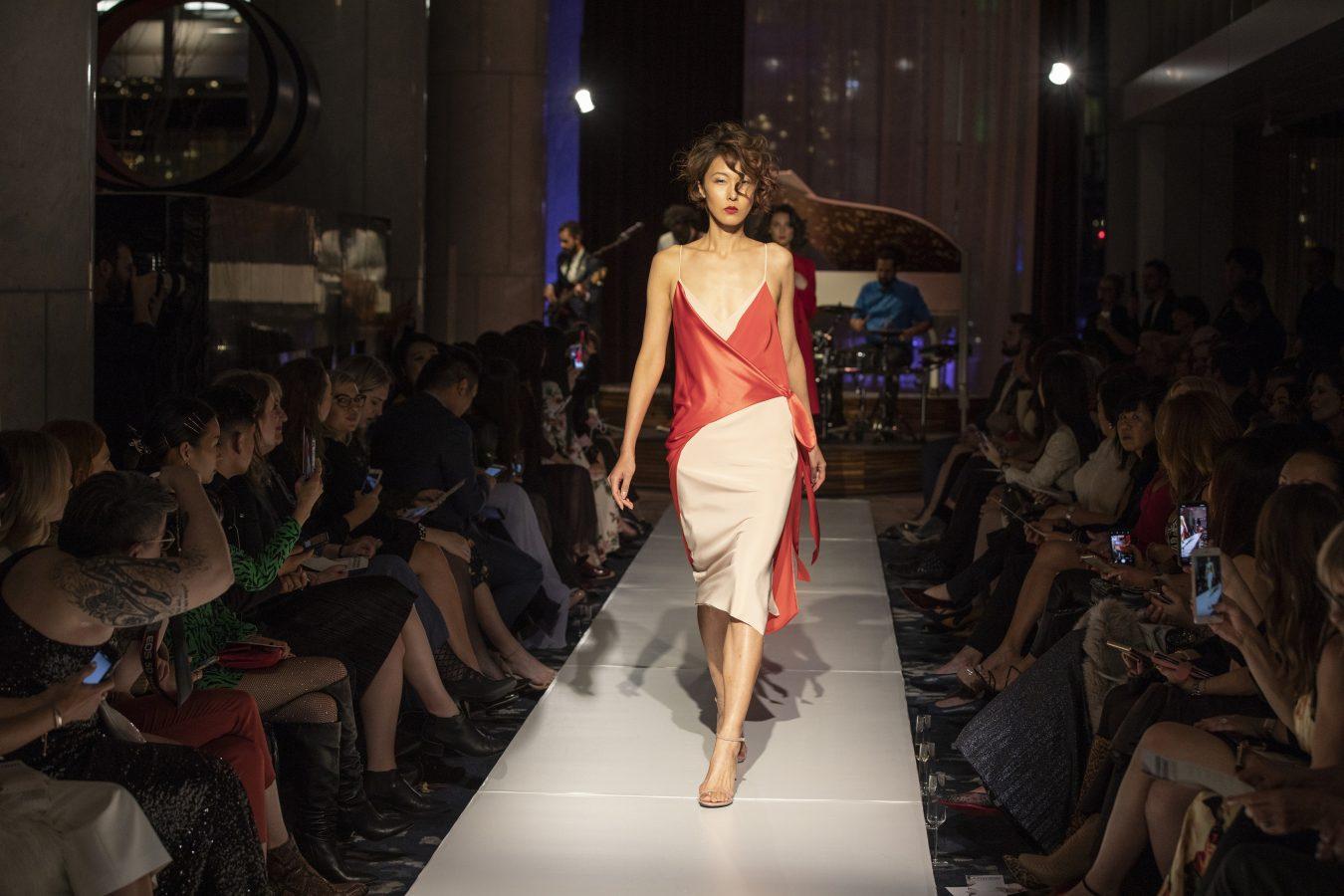 A Fashion Statement Fairmont Pacific Rim