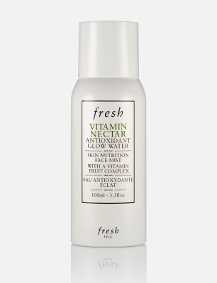 Fresh Vitamin Nectar Antioxidant Glow Water