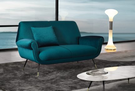 Minotti turns 70.