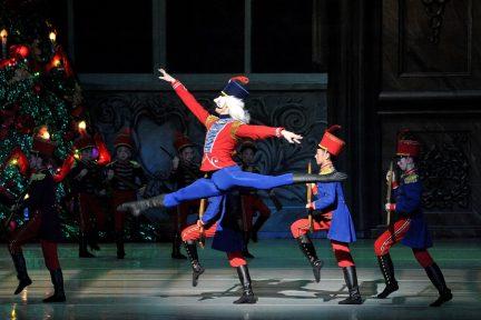 """Goh Ballet's """"Nutcracker"""" Turns 10"""