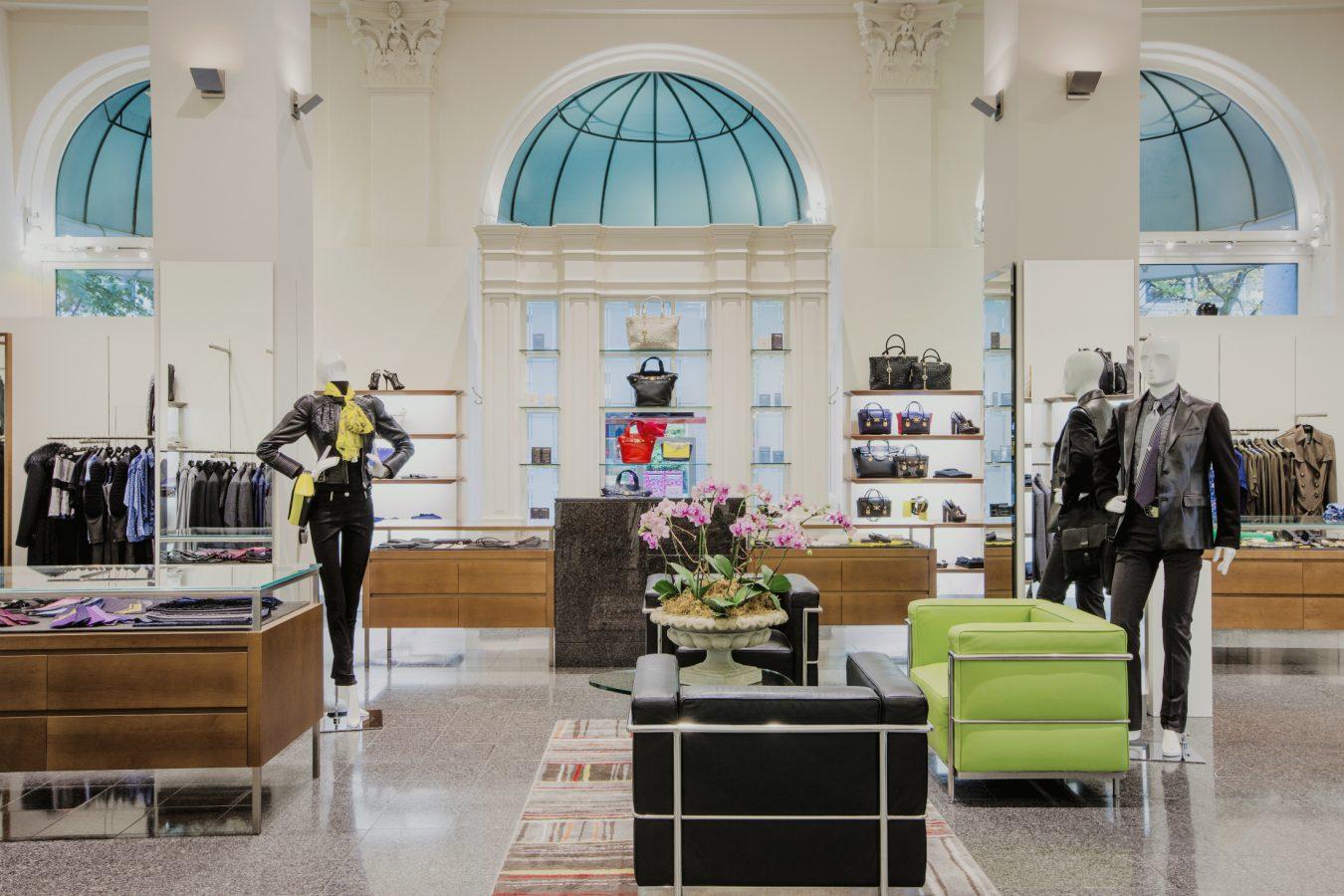 Leone Luxury Fashions