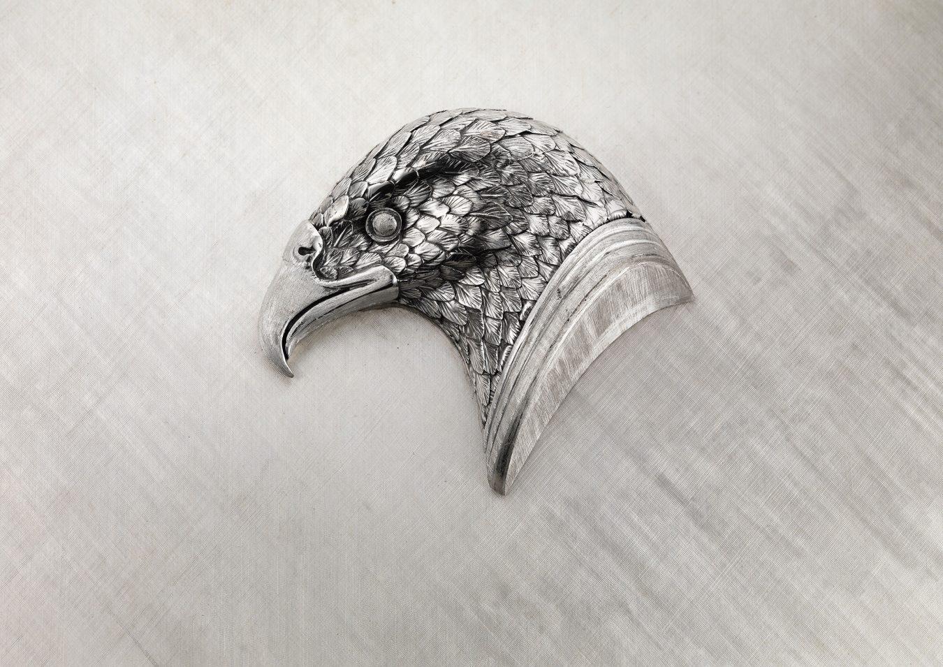 Stefano Ricci Home Silver
