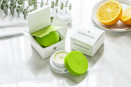 Cannuka Eye Balm