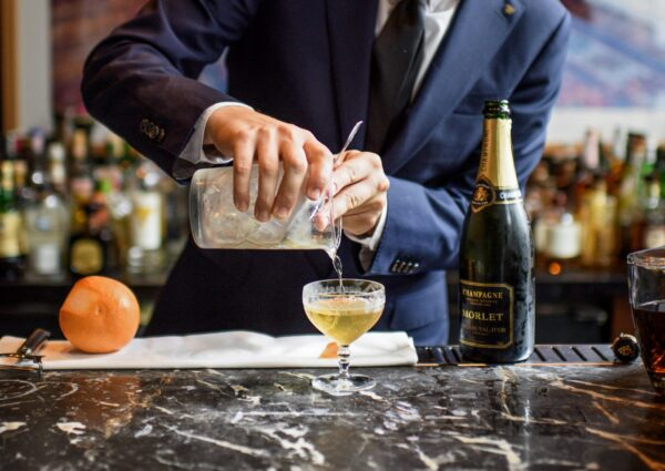 Montecristo's Favourite Cocktail Recipes