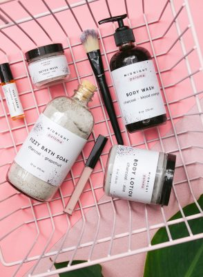 Vancouver Beauty Brands to Know