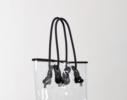 Mary Rich Clear Tote