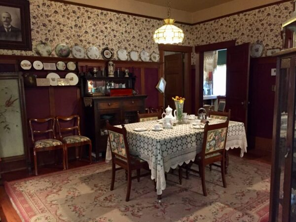 The Victorian Museum Hidden in Plain Sight in Vancouver's West End
