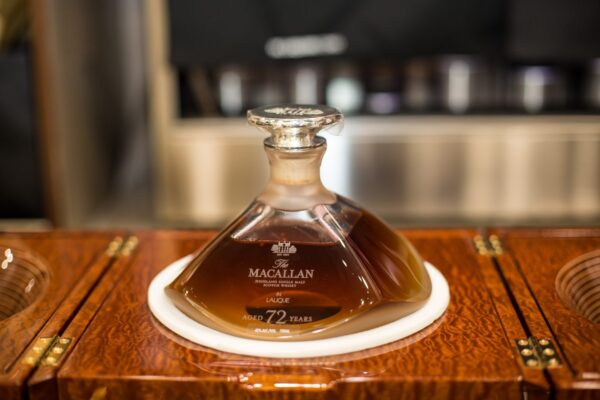 The Macallan 72 Years Old