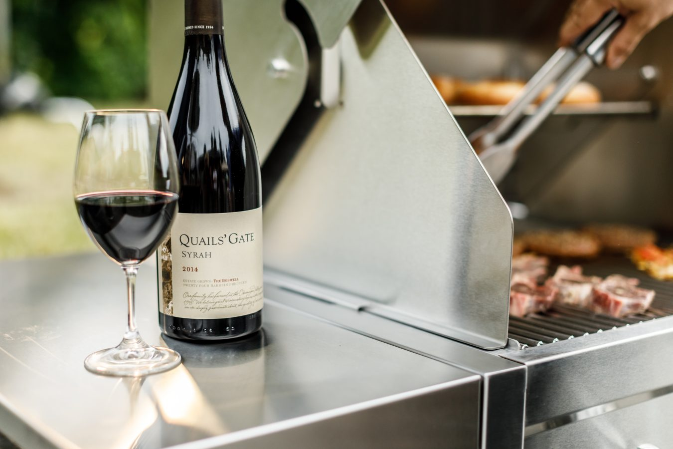 A B.C. Wine for Every Occasion