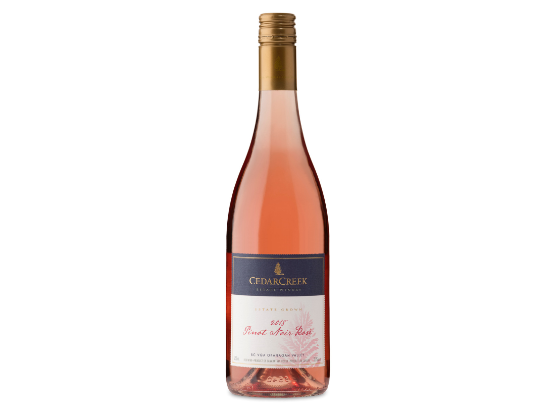 B.C. Wines for Spring 2019