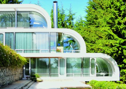 Eppich House II: The Story of an Arthur Erickson Masterwork