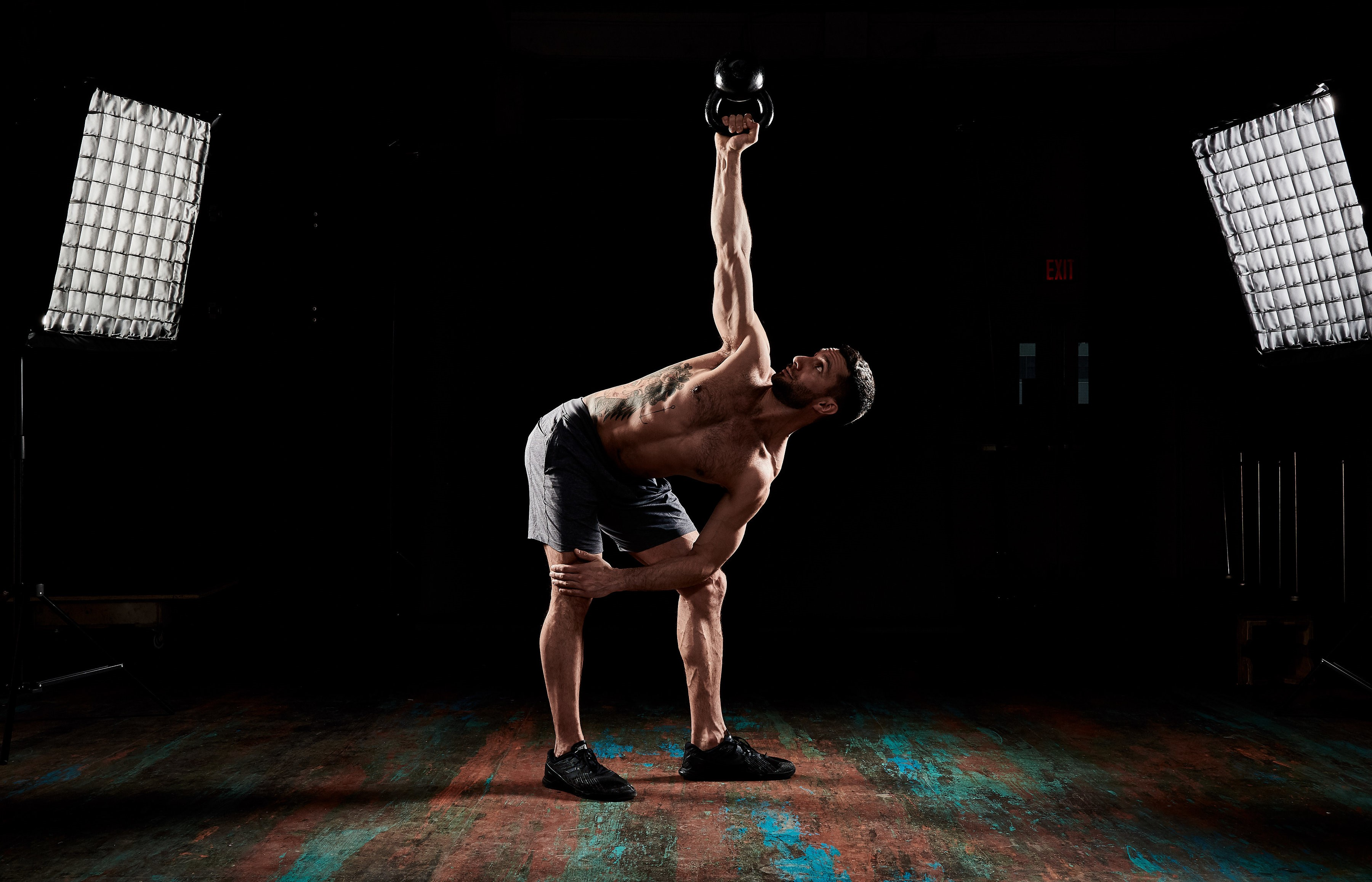 Vancouver's Top Personal Trainers and Group Fitness Instructors