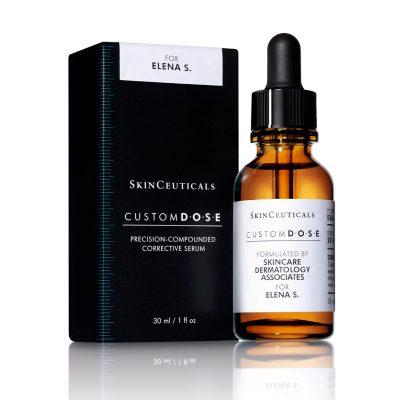 SkinCeuticals Custom D.O.S.E
