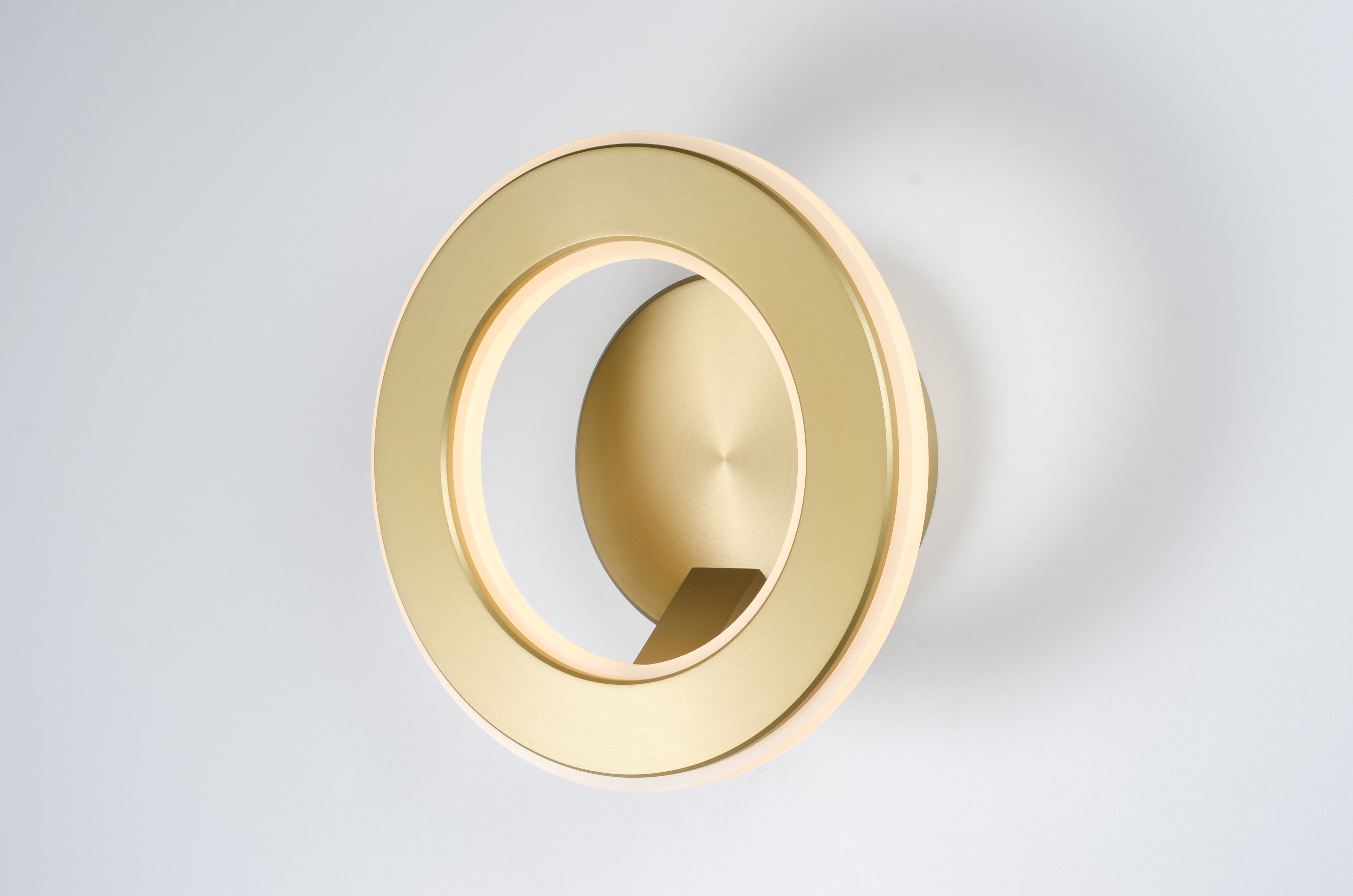 Karice Electron Wall Sconce