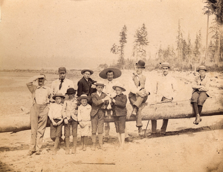 The Hidden History of Kitsilano Beach