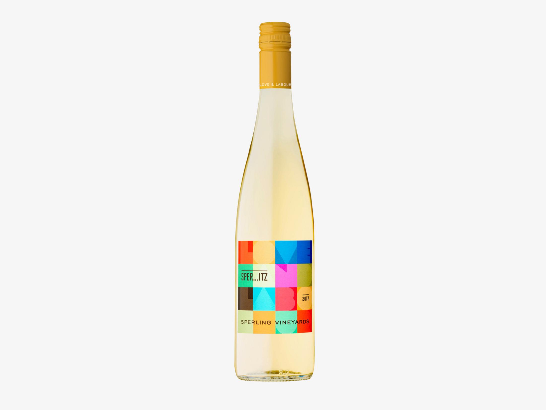 summer bc wines